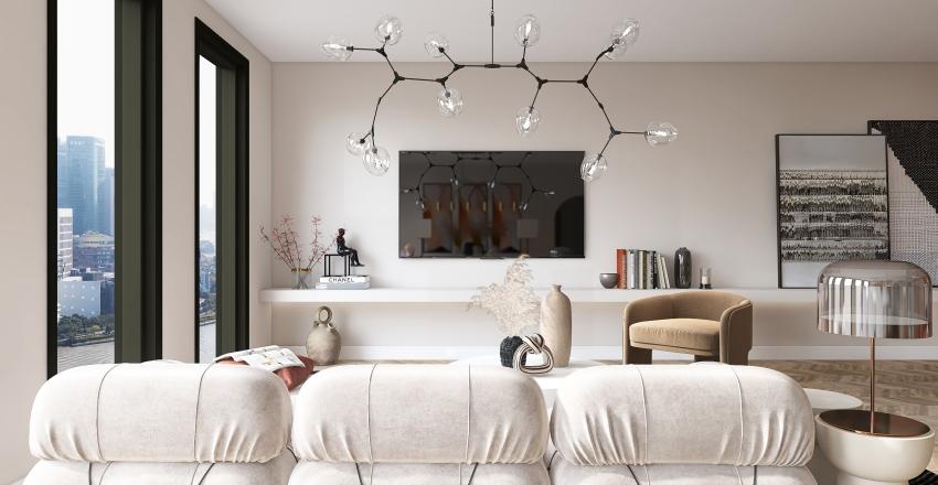 Modern Interior Design Interior Design Render