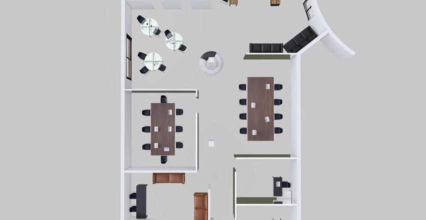 ag imm futuro Interior Design Render