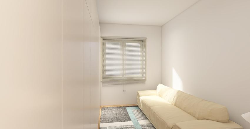 Ceschia Interior Design Render