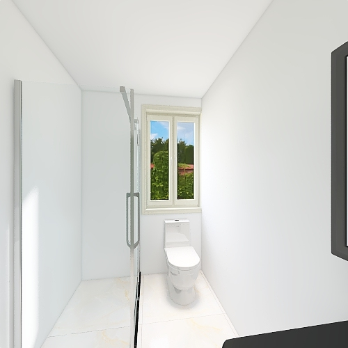 tamara y alvaro Interior Design Render