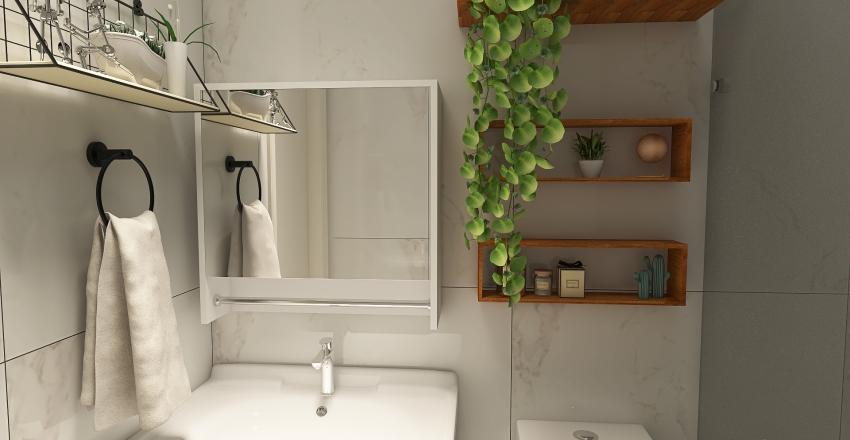 Lucy Araújo - lucy707@gmail.com - 30/03/2021 Interior Design Render
