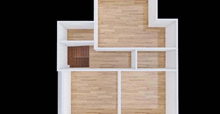 Duplex1 Interior Design Render