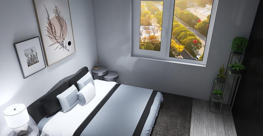 enjoy project Interior Design Render