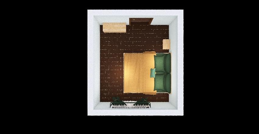 sypilania Interior Design Render