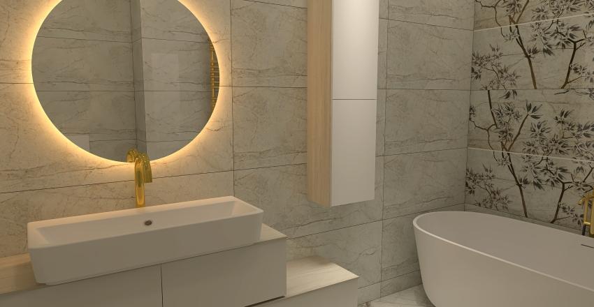 кв пр верн основной су Interior Design Render
