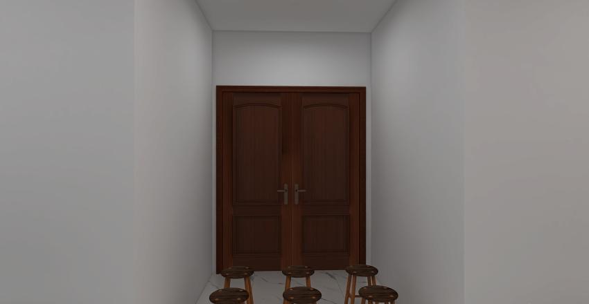 Notredame Interior Design Render