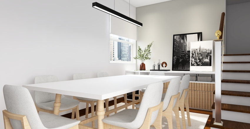 Ingrid Saldanha - contato@walkpublicidade.com - 30.03.2021 Interior Design Render