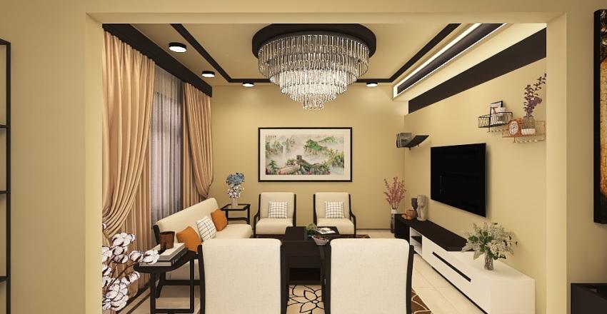 shivam Interior Design Render