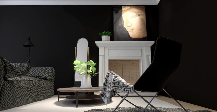 Cleopatra Interior Design Render