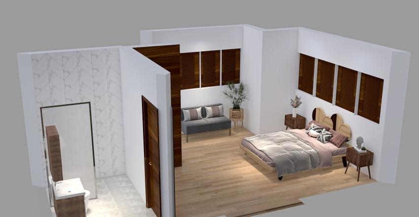 Hab3 Interior Design Render