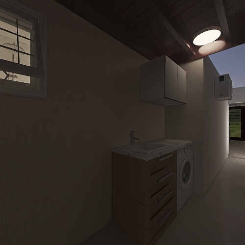 Projeto26.03.2021 Interior Design Render