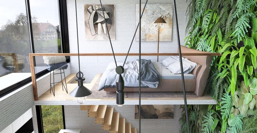 Bilbo Interior Design Render