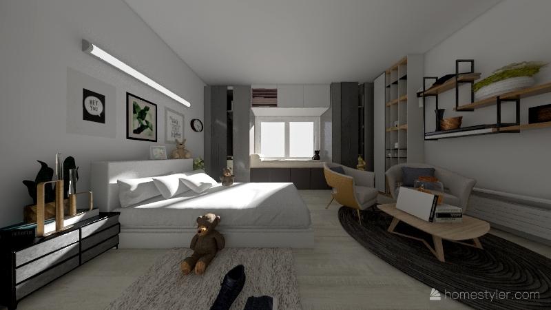 Home_Desing1 Interior Design Render