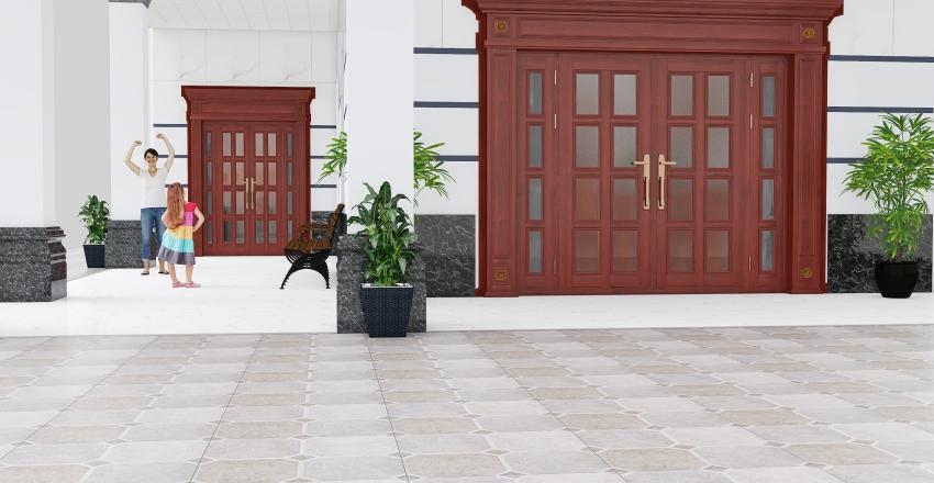 Copy of NHA 4 Interior Design Render