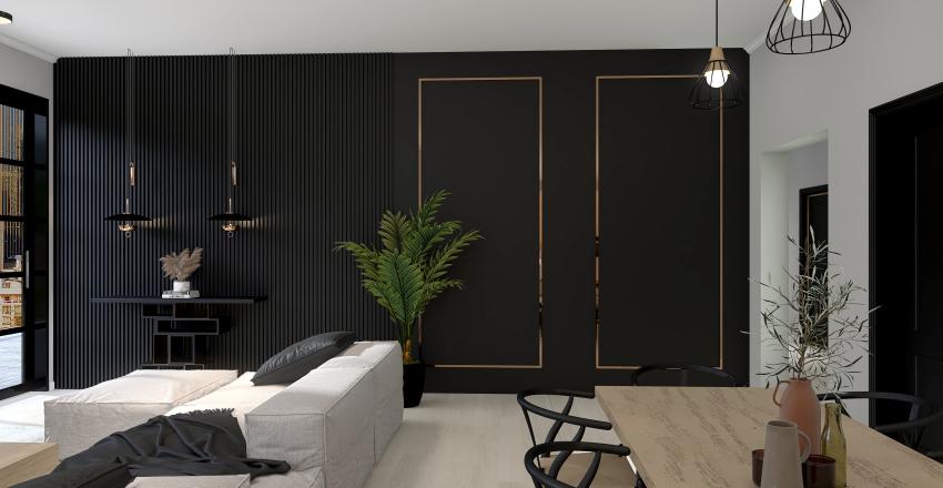 No 1 Interior Design Render