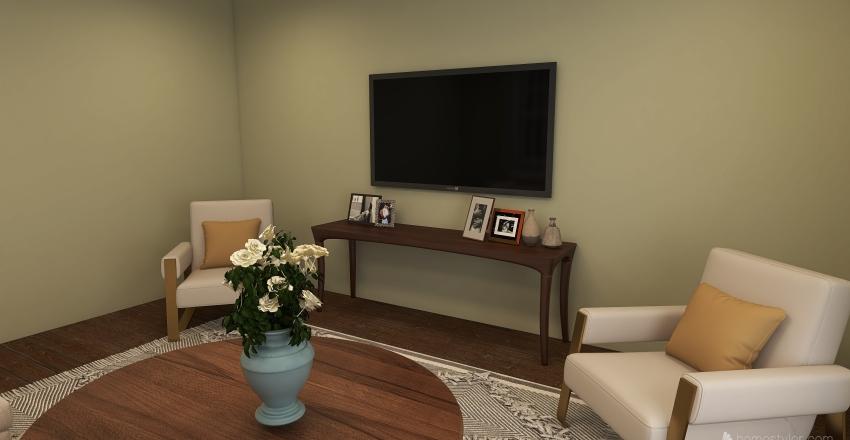 New House :) Interior Design Render