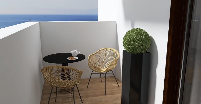 beautiful room  Interior Design Render