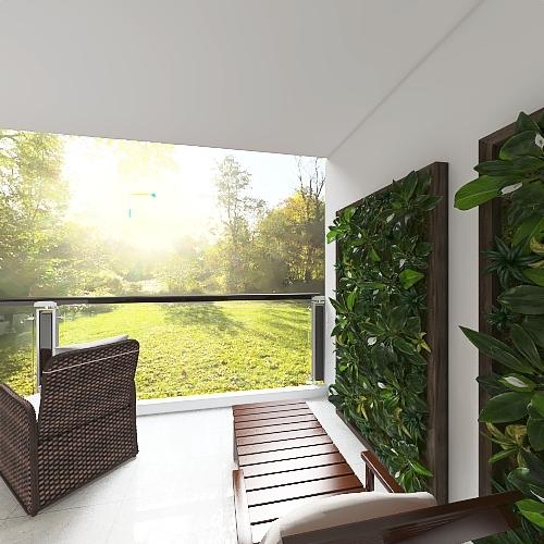 app. n°1 ed. I Interior Design Render