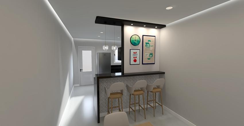 Mrc Interior Design Render