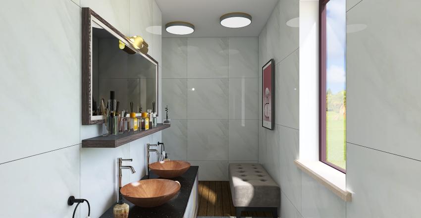 Atelier myHom Interior Design Render
