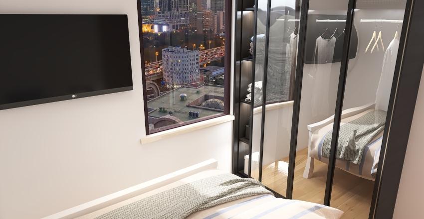 halo Interior Design Render