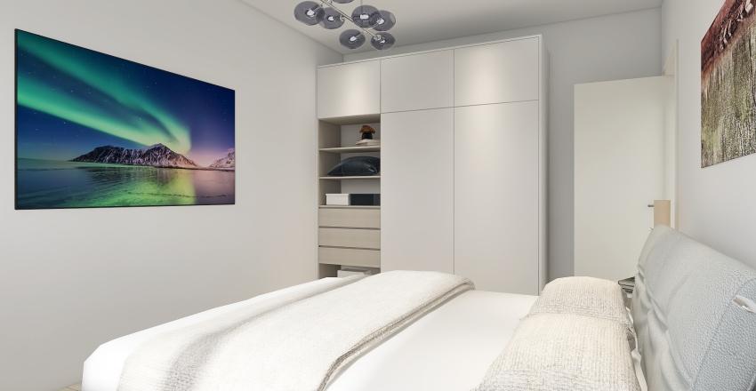 Shousha Abbiati 3 Interior Design Render