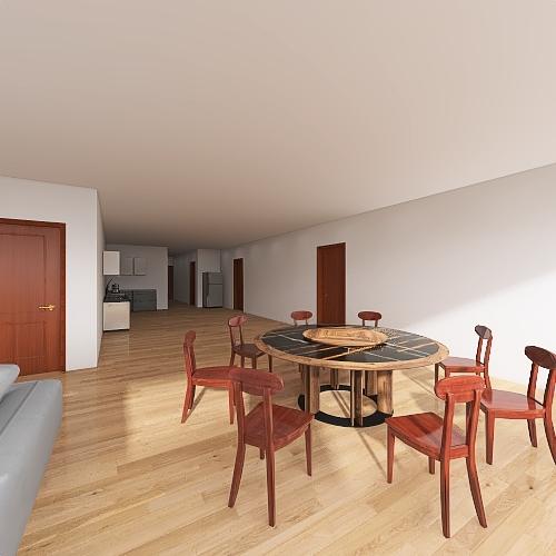 Copy 2 of SergioHome Interior Design Render