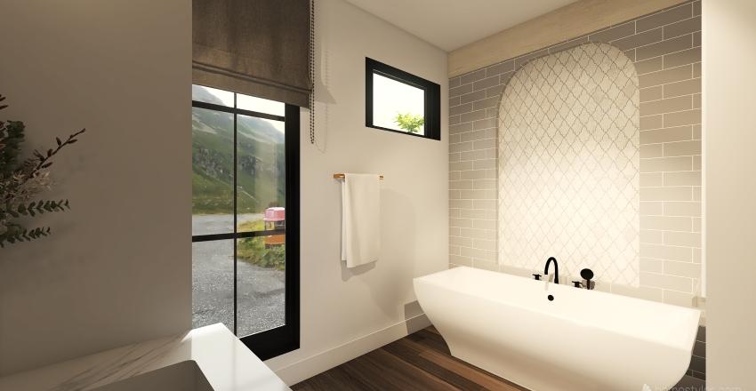 Kelly Kims home Interior Design Render