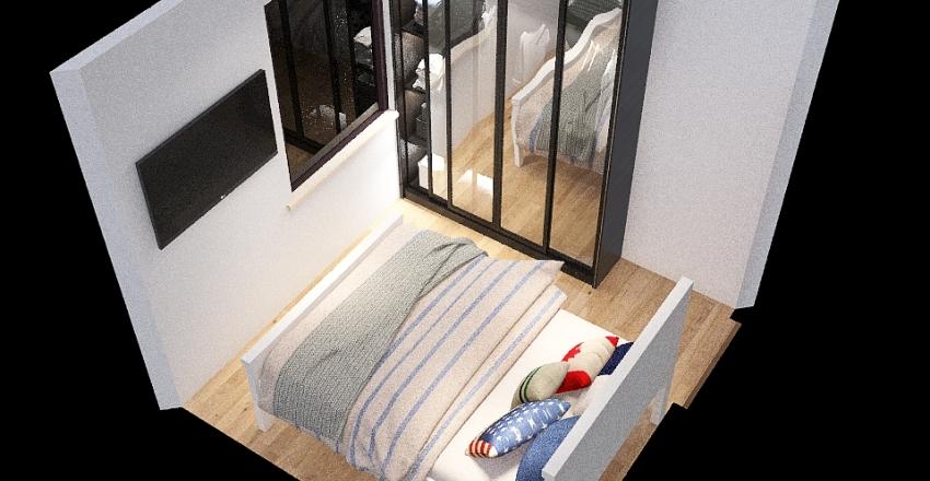 Copy of halo Interior Design Render