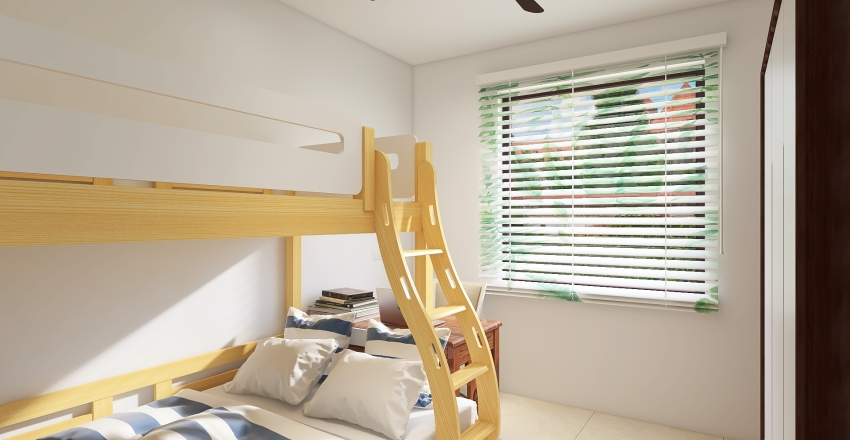 Eco 1st floor - A Interior Design Render