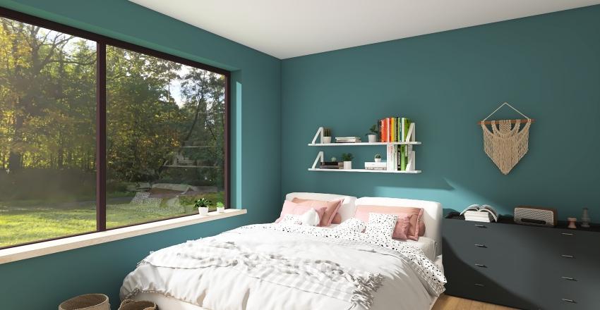 lockwood Interior Design Render