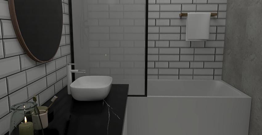 Apartament design :) Interior Design Render