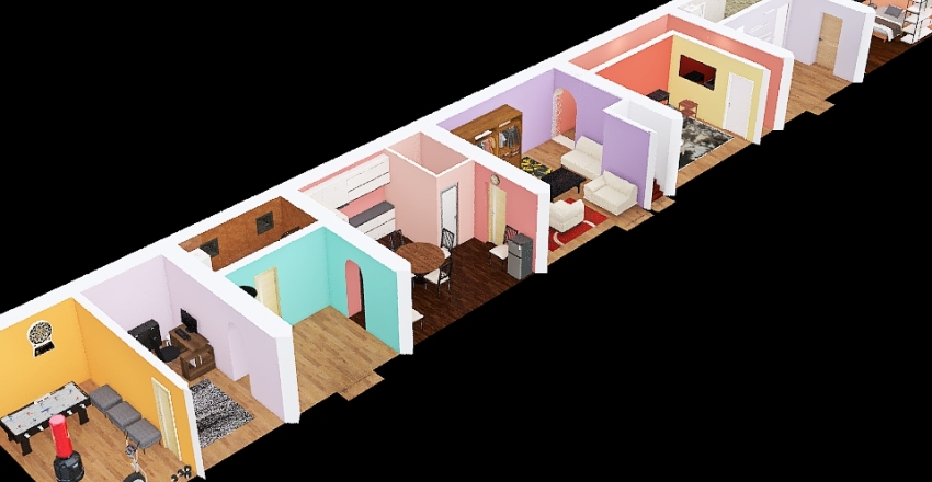 Copy of v2_Köztársaság Interior Design Render