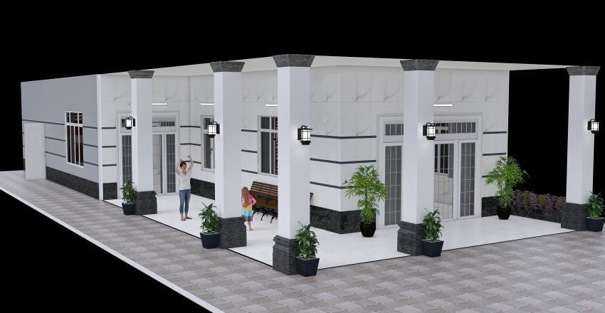 Copy of Copy of NHA 4 Interior Design Render