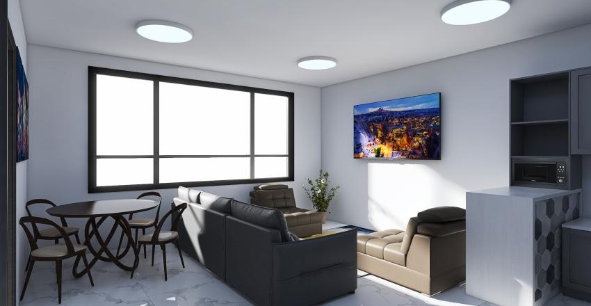 Copy of GRANGA 2 2021 Interior Design Render
