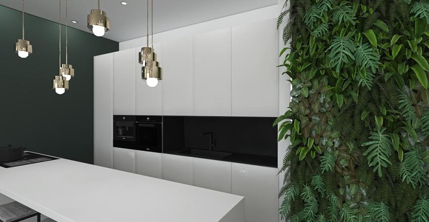 20200405 Interior Design Render