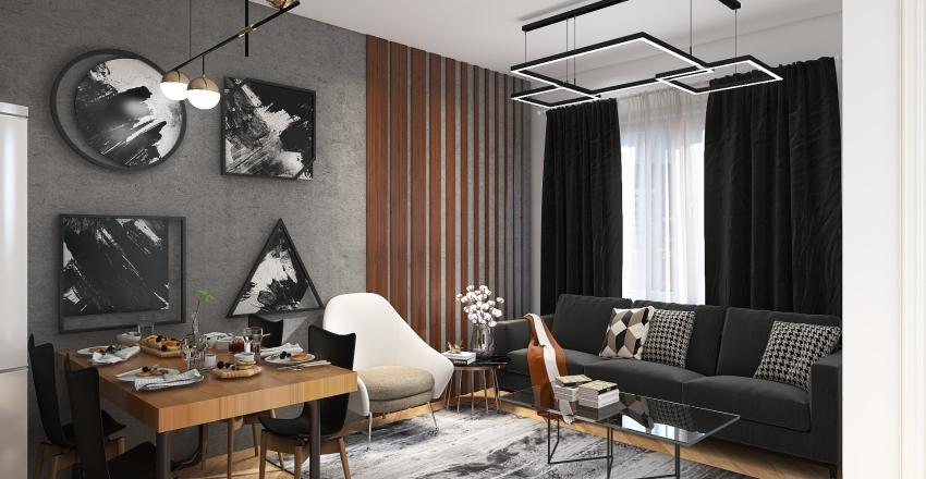 Vardar - 2/26 Interior Design Render