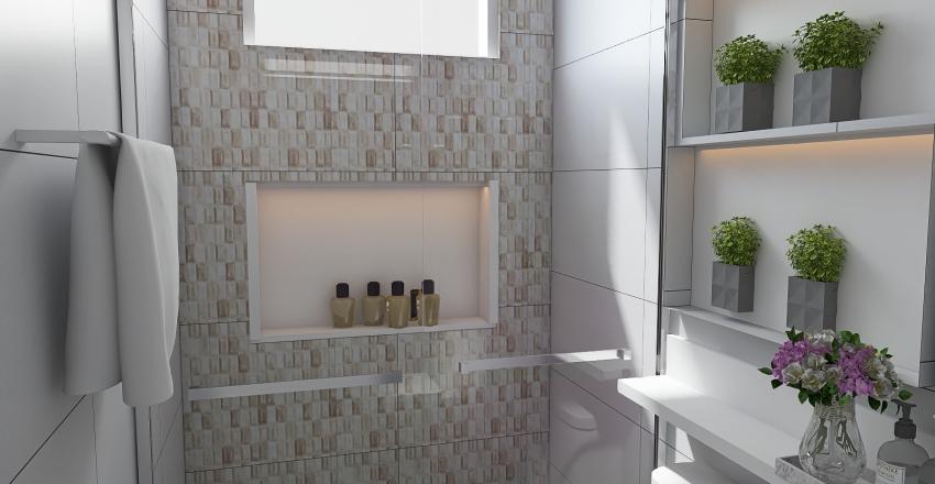 Ana Paula Freitas Pieruci - anapieruci@gmail.com 05/04/21 Interior Design Render