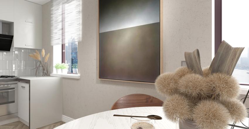 Vadim Arting Interior Design Render