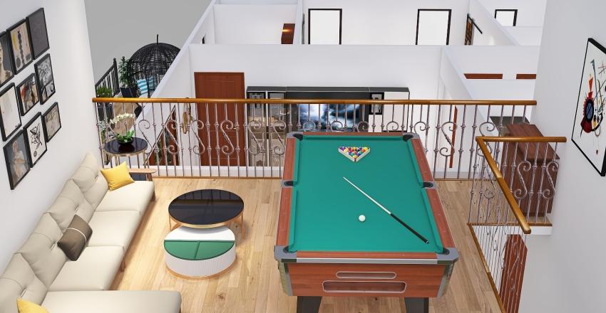 Ylester11- Ground Floor_3 Interior Design Render