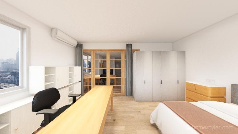 Copy of TaiPoPlaza - Change Interior Design Render