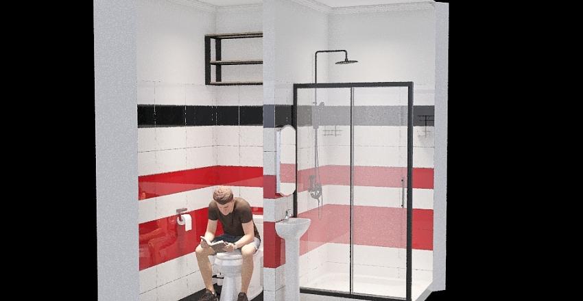 irena Interior Design Render