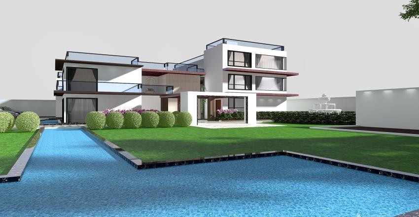 Copy of Naarachi Estate Interior Design Render