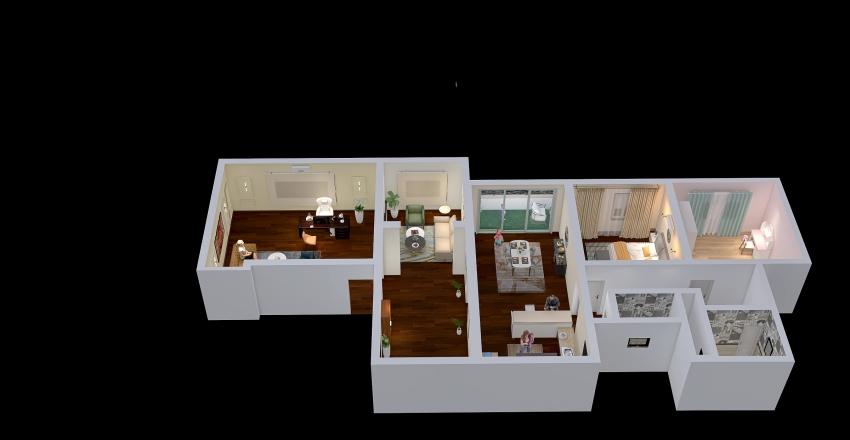 drsamir2 Interior Design Render