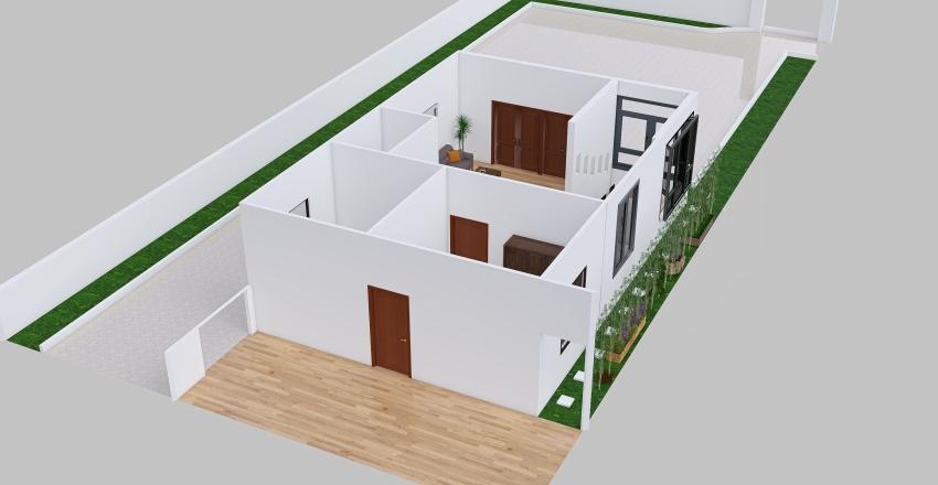 c dung suối hiệp-REV02-3D Interior Design Render