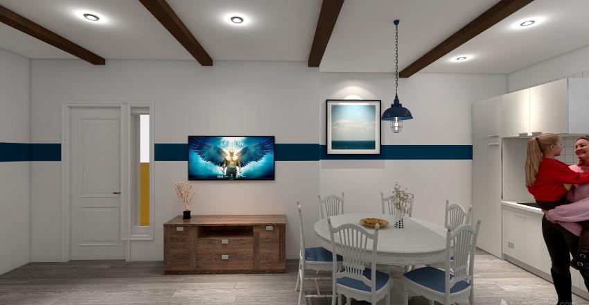 Copy of Cucina_marinaro_b Interior Design Render