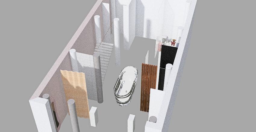 comercio Interior Design Render