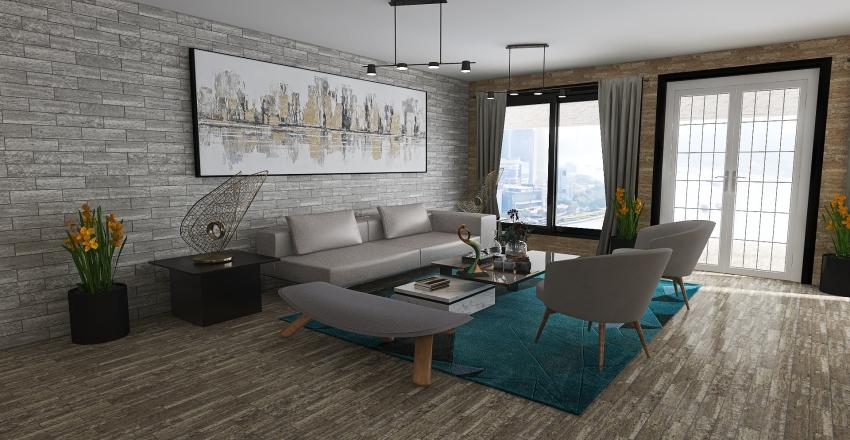 JBT _PMORALES Interior Design Render