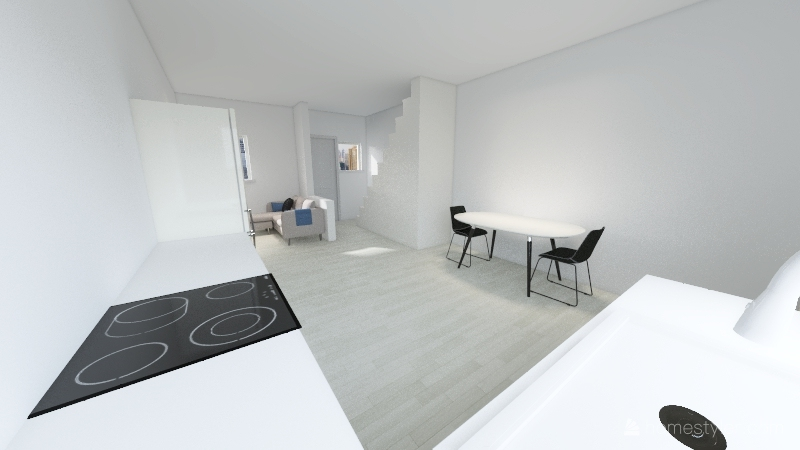 Copy of Krisk Interior Design Render