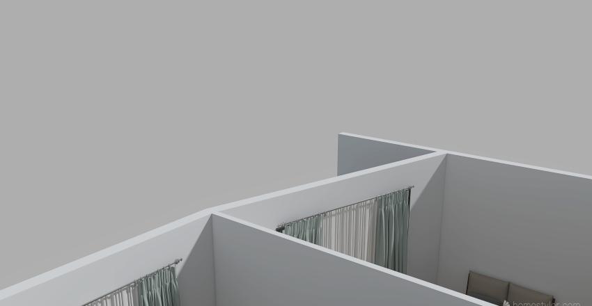 A LONG-CAM RANH-REV03 Interior Design Render